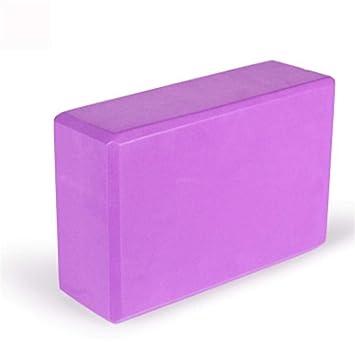 ZKDY Color Sólido Espuma De Alta Densidad Productos De Yoga ...