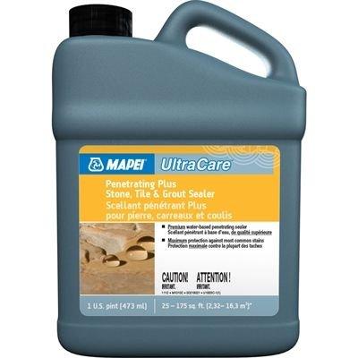 Mapei Ultracare - Penetrating Stone, Tile & Grout Sealer (1 Gallon)