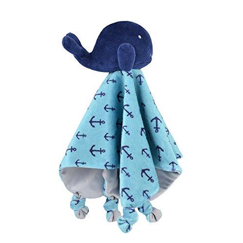 Gerber 46614G Security Blanket Whale