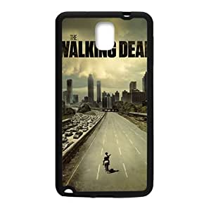 The Walking Dead Phone Case for Samsung Galaxy Note3 Case by icecream design