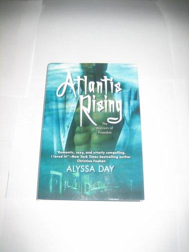 "Download ""Atlantis Rising"" the Warriors of Poseidon pdf epub"