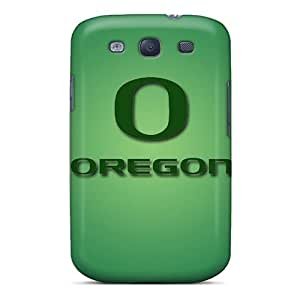 Blowey Case Cover Protector Specially Made For Galaxy S3 Oregon Ducks