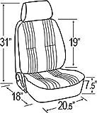 ProCar by Scat 80130051R Seat