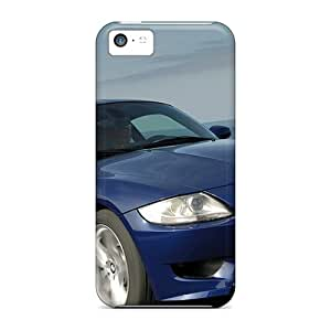 Durable Protector Cases Covers With Bmw Z4 M Coupe 2006 Hot Design For Iphone 5c Black Friday