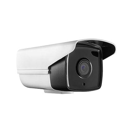 Cámara de seguridad WiFi para exteriores - Sistema de video ...
