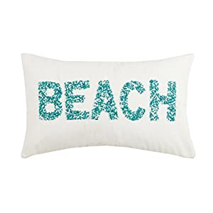 41FsvxpkAbL._SS300_ 100+ Coastal Throw Pillows & Beach Throw Pillows