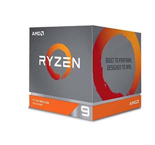 Build My PC, PC Builder, AMD Ryzen 9 3900X