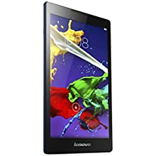 Lenovo Tab2 A8, 8-Inch 16 GB Tablet (Navy Blue)