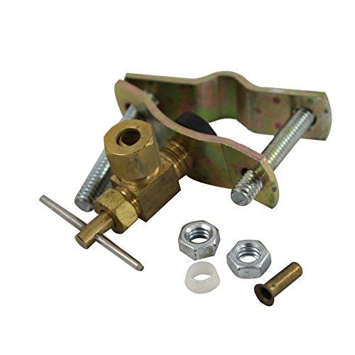 Kenmore STD516160 Water Supply Saddle Valve Genuine Original Equipment Manufacturer (OEM) ()