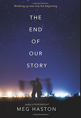 The End of Our Story PDF