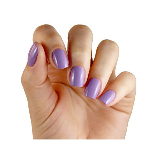 Ella Mila Nail Polish Mommy Collection Lavender Fields Hot Sale 2017