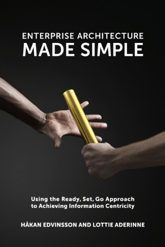 Download Enterprise Architecture Made Simple: Using the Ready, Set, Go Approach to Achieving Information Centricity Pdf
