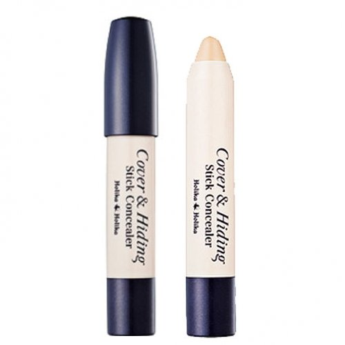 3-Pack-HOLIKA-HOLIKA-Cover-Hiding-Stick-Concealer-Light-Beige