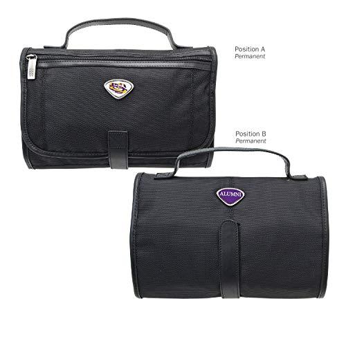 AdSpec NCAA Nebraska Cornhuskers Collegiate Womens Duffel BagCollegiate Womens Duffel Bag Black One Size