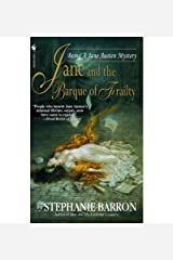 [Jane and the Barque of Frailty] [by: Stephanie Barron] Paperback
