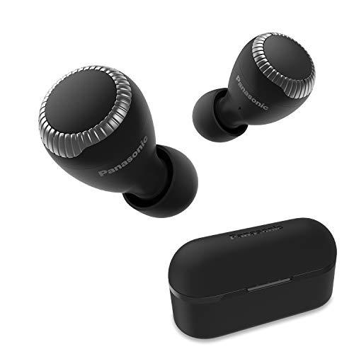 Panasonic True Wireless Earbuds   Bluetooth Earbuds IPX4 Water Resistant   Small, Lightweight   Long Battery Life, Alexa…
