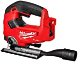 Milwaukee (MLW273720) M18 FUEL D-Handle Jig Saw