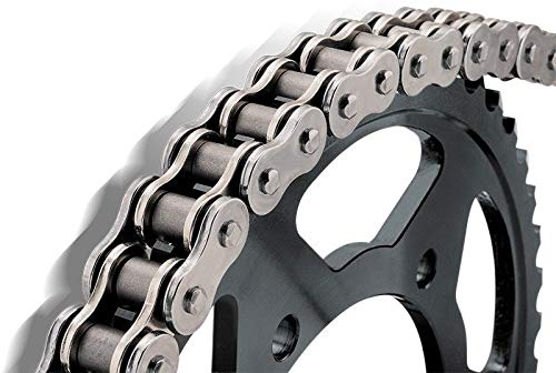 (520 BMOR Series 120 Chain Sealed O-Ring Compatible with Honda 2002-17 CRF 450 1984-01 CR 500)