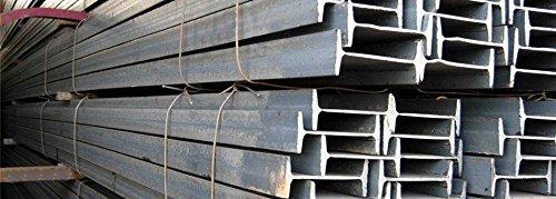 (New S3 x 5.7 Standard Steel I-Beam - 36