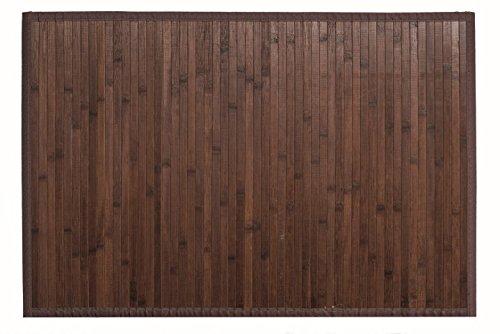 Alfombra Bambú Kanda 140x200 cm