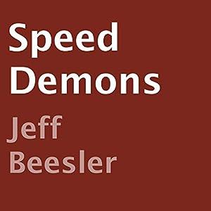 Speed Demons Audiobook