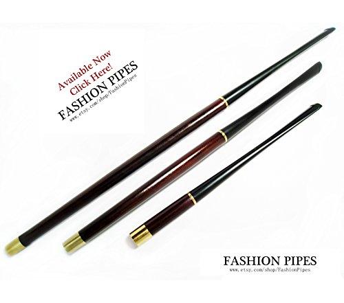 Long Cigarette Holder Set Lady Super Long 10.6'' 8.7'' Slims & 6'' Regulars. The Best Price Offer in FPS]()