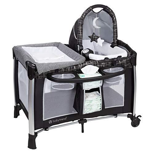 - Baby Trend Go Lite ELX Nursery Center, Phoenix