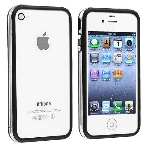 coque bumper iphone 4