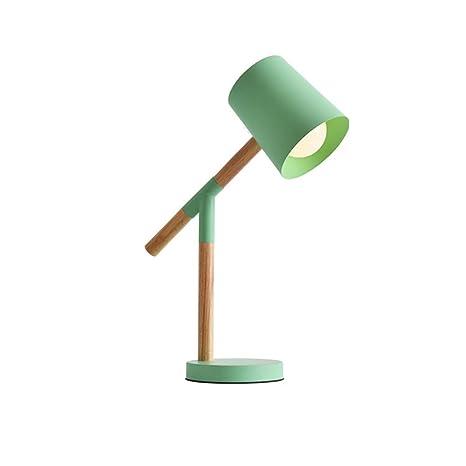 Amazon.com: CCSUN Led - Lámparas de mesa para dormitorio ...
