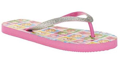 Shopkins Girls Beach Flip Flop