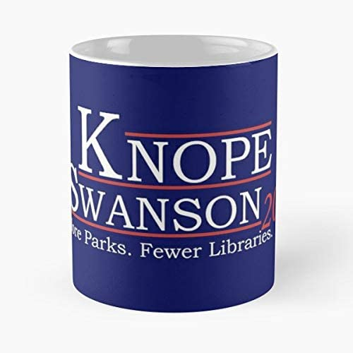 92Wear Leslie Knope Ron Swanson Parks and Rec Recreation Nick ...