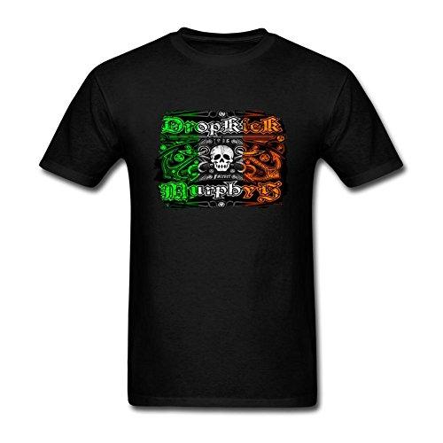 minnri-mens-dropkick-murphys-patricks-day-t-shirt-black-xxxl