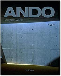 ando complete works italian edition