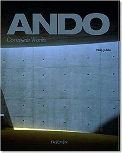 Ando. Complete Works: Dt. /Engl. /Franz.