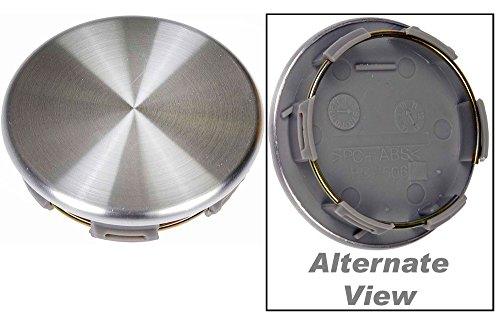 APDTY 010164 Wheel Center Cap Fits 2001-2006 Ford Crown Victoria & 1996-2007 Ford Taurus; See Description For More Details (Replaces 1W7Z1130AB, 1W7Z-1130-AB) (Crown Specs Victoria Ford)