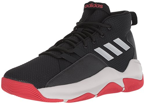 adidas Men's Streetfire Basketball Shoe – DiZiSports Store