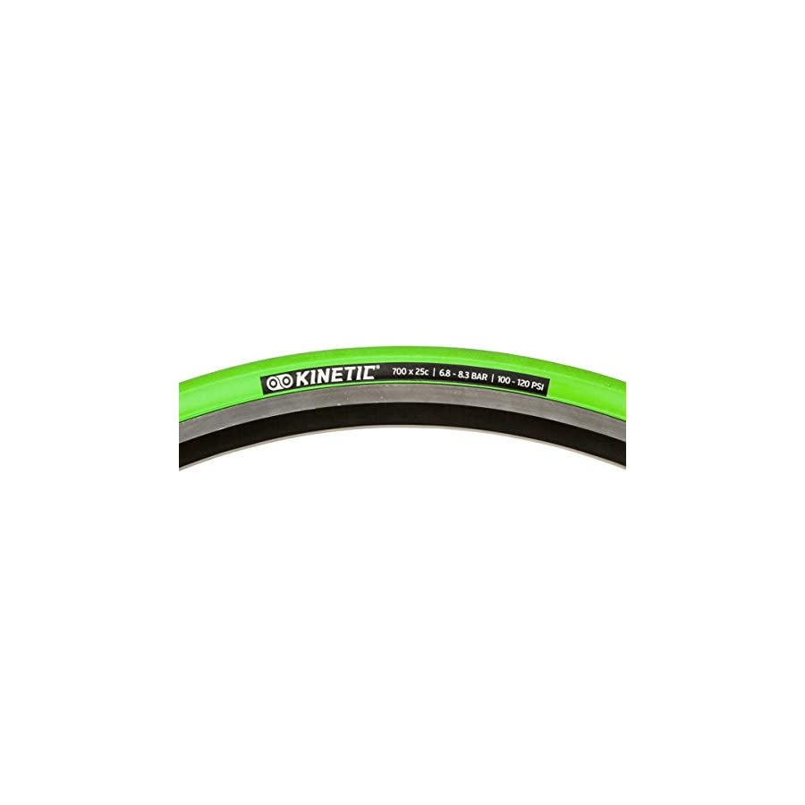 Kinetic 700 x 25c Trainer Tire
