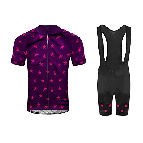 Uglyfrog 2017 New Summer Cyling Set Short Jersey +Bib Shorts Triathlon Wear Brief Professional Classic Retro MTB Bicycle - Sydney Triathlon Clothing