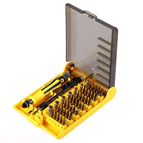 52 piece household tool set - 8