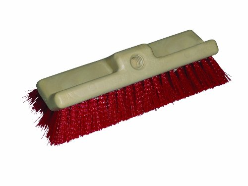 O-Cedar Commercial Baseboard Bi-Level Floor Scrub Brush by O-Cedar Commercial
