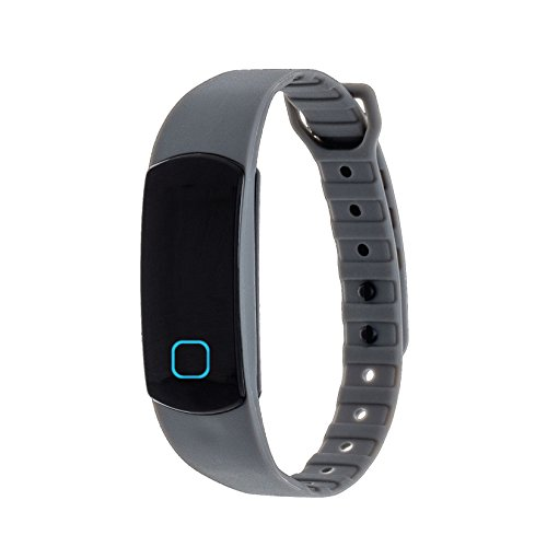 Zunammy Wireless Waterproof Activity Fitness Tracker Watch (See More Colors)