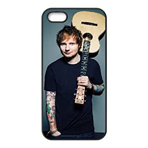funda iPhone Ed Sheeran SI60XC5 4 4s del teléfono celular caso funda Z3AN1J4TM