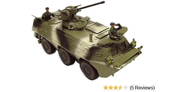 World Peace Keepers Infantry Fighting Vehicle