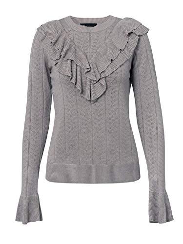 Pour Capu Femmes Shirts Braun Hiver Betrothales Hoodies xWqwag7TTX