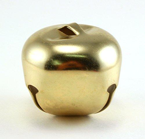 Darice Piece Gold Jingle Bell
