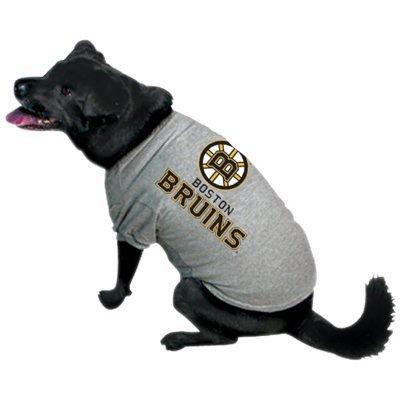 NHL Boston Bruins Pet T-Shirt, Large, Team (Nhl Costume)