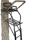 Amazon Com Muddy Mls1150 Stronghold 1 5 Foot Ladder