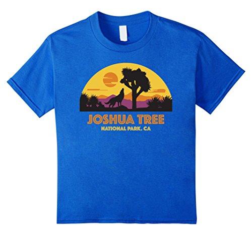 Amazing Joshua Tree National Park T- Shirt