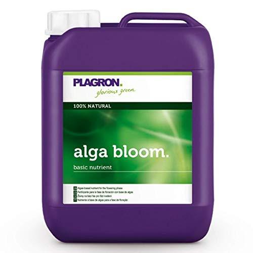 Plagron Alga Bloom 5L Bloom–Organic Fertilizer