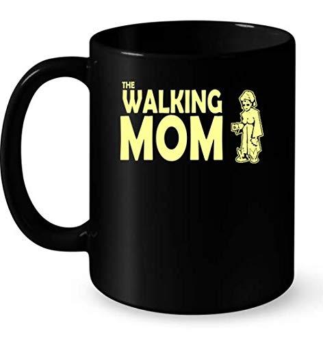 The Walking Mom Mugs 11OZ Coffee Mug